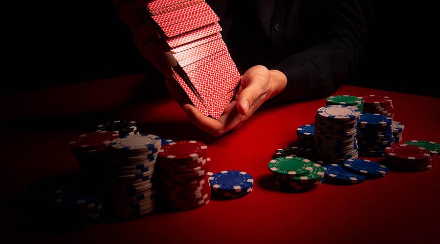 Щедрые покер бонусы