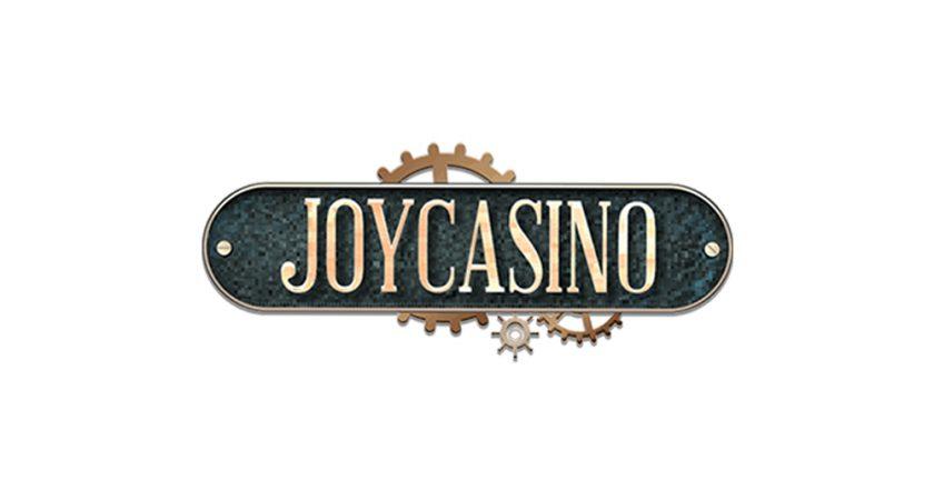 Казино Украины Joycasino